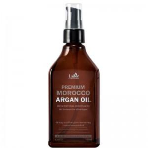 Lador - Haaröl - Premium Morocco Argan Oil - 100 ml