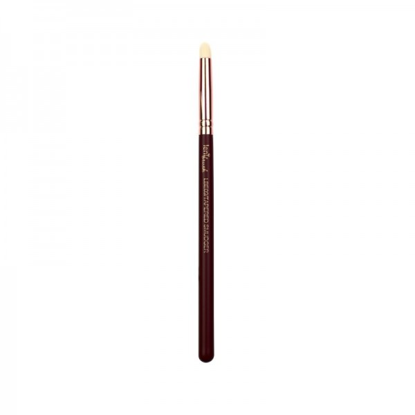 lenibrush - Kosmetikpinsel - Tapered Smudger Brush - LBE09 - Midnight Plum Edition