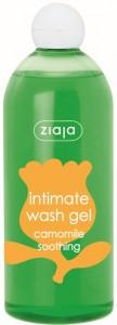 Ziaja - Intimpflege - Intimate Wash Gel - 500ml - Kamille
