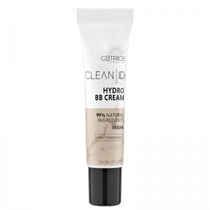 Catrice - Clean ID Hydro BB Cream 010 - Light