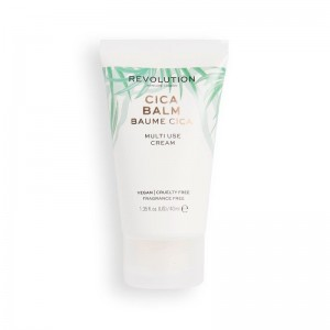 Revolution - Balm - Skincare Cica Balm