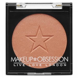 Makeup Obsession - Rouge - B104 - Honey