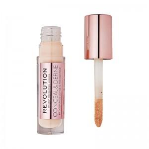 Makeup Revolution - Concealer - Conceal and Define Concealer - C6.5
