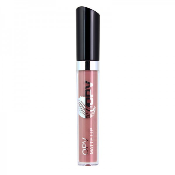 OPV - Matte Liquid Lipstick - Bombshell