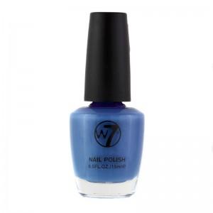 W7 Cosmetics - Nagellack - Sea Scape - 152