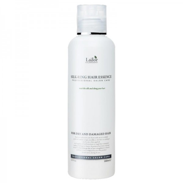 Lador - Haarpflege - Silk-Ring Hair Essence Dry Hair