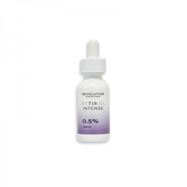 Revolution - 0.5% Retinol Intense Serum