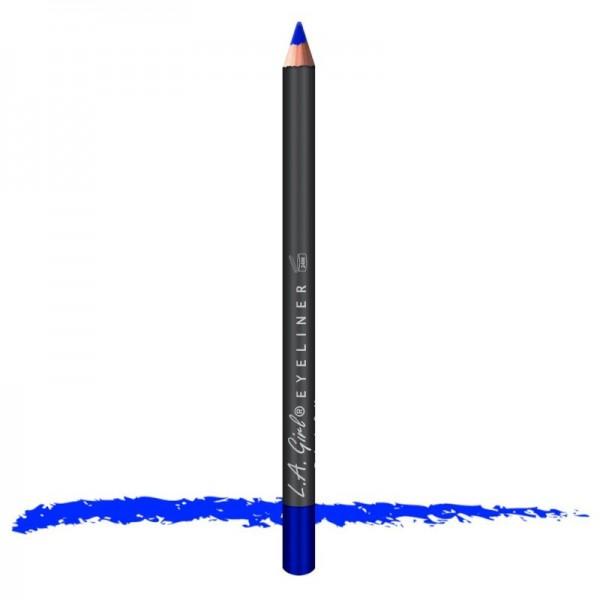 L.A. Girl - Eyeliner Pencil - 621 - Spectra Blue