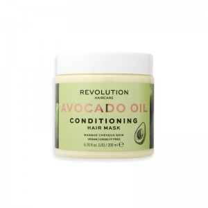 Revolution - Hair Mask Conditioning Avocado