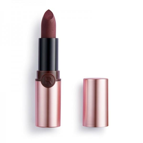 Revolution - Lippenstift - Powder Matte Lipstick Ornate