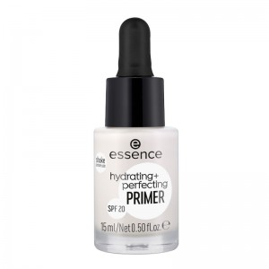 essence - Primer - hydrating + perfecting primer