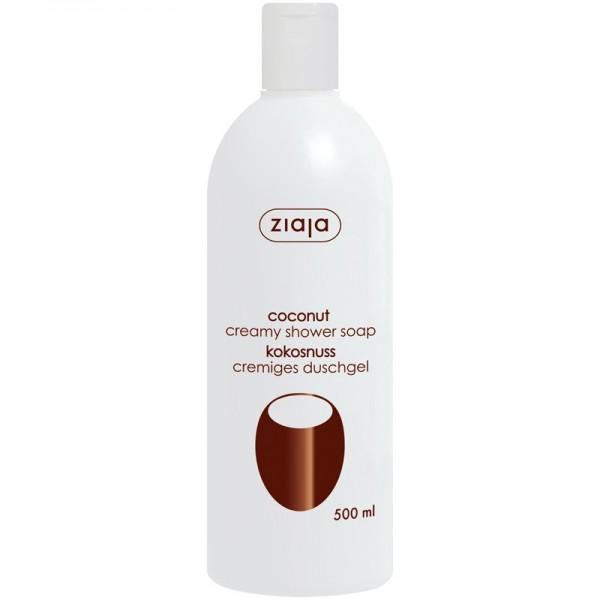 Ziaja - Coconut Creamy Shower Soap