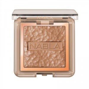 Nabla - Miami Lights Collection - Skin Bronzing Bronzer - Ambra