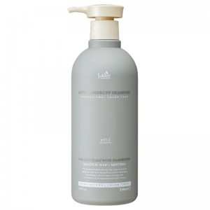 Lador - Haarshampoo - Anti-Dandruff Shampoo - 530 ml