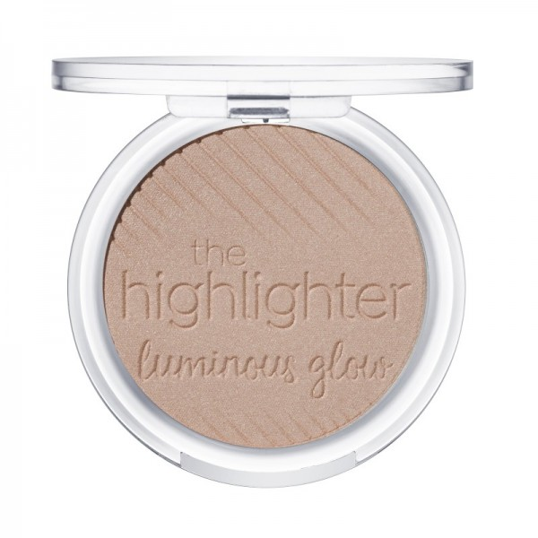 essence - Highlighter - the highlighter - 01 mesmerizing