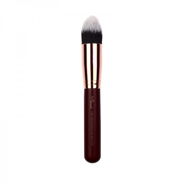 lenibrush - Concealer Buffer Brush - LBF13 - Midnight Plum Edition