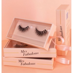 BPerfect - Falsche Wimpern - MRS Glam Lash Collection - Mrs Fabulous Lashes