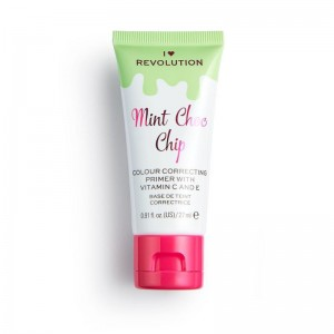 I Heart Revolution - Primer - Mint Chocolate Chip Primer