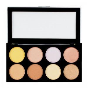 Makeup Revolution - Strobingpalette - Ultra Strobe and Light