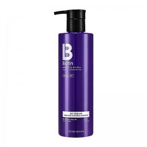 Holika Holika - Haarshampoo - Biotin Hair loss control shampoo 390ml