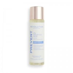 Revolution - Gesichtswasser - Skincare 2% Salicylic Acid Blemish Targeting Toner