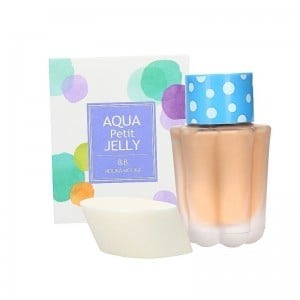 Holika Holika - BB Cream - Aqua Petit Jelly BB 01