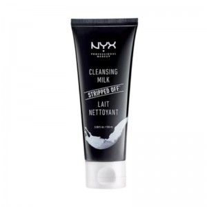 NYX - Makeup Remover - Stripped Off Cleansing Milk