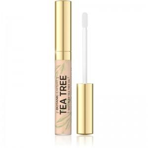 Eveline Cosmetics - Concealer - Botanic Expert Tea Tree 3in1 Protective Spot Concealer - 01