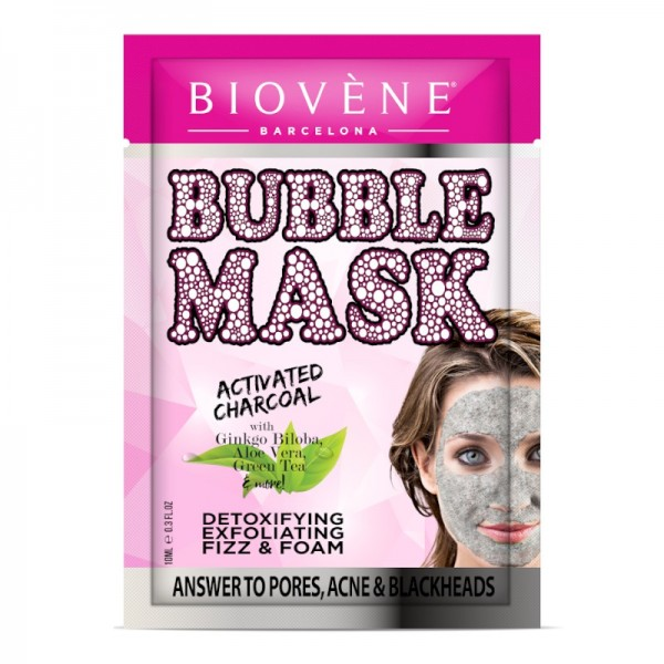 Biovene - Bubble Mask 10 ml