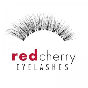 Red Cherry - Falsche Wimpern - Off Radar - Margot