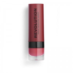 Revolution - Matte Lipstick - Dollhouse 116