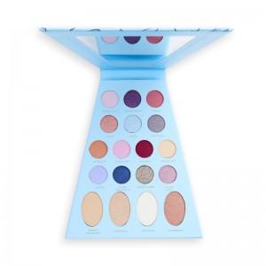 Revolution - Eyeshadow Palette - Revolution x Bratz Doll Palette - Cloe