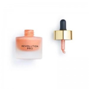 Revolution Pro - Highlighter - Highlighting Potion - Molten Amber