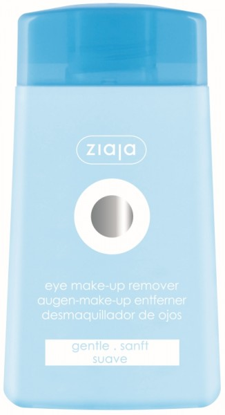 Ziaja - Augen Makeupentferner - Gentle Eye Makeup Remover