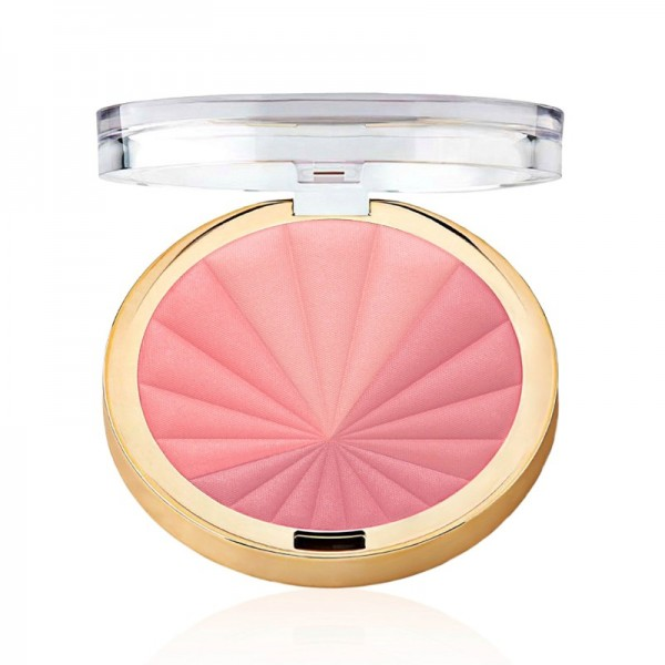 Milani - Rouge - Color Harmony Blush Palette - Pink Play