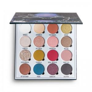 Makeup Obsession - Lidschattenpalette - X Rady Dusk Shadow Palette