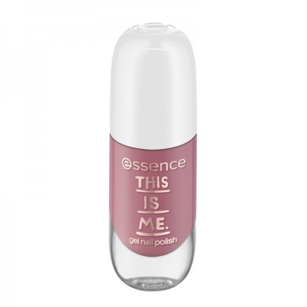 essence - Nagellack - this is me. gel nail polish - 15 fabulous