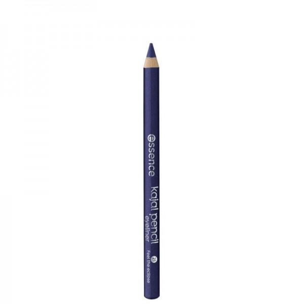 essence - Eyeliner - kajal pencil - 21 feel the eclipse