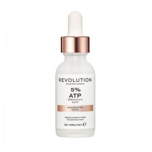 Revolution - Serum - Skincare 5% ATP Hydrating and Regenerating Serum