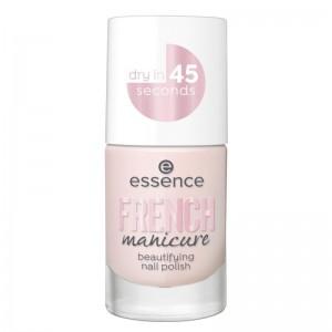 essence - Nagellack - FRENCH manicure beautifying nail polish 05 - Ultimate FRENCHship