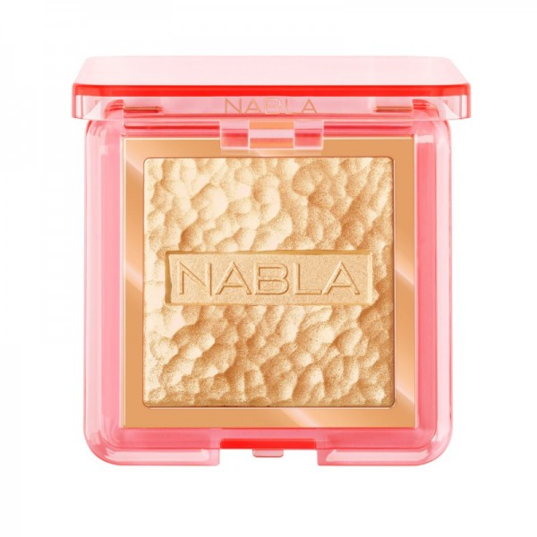 Nabla - Skin Glazing Highlighter - Amnesia