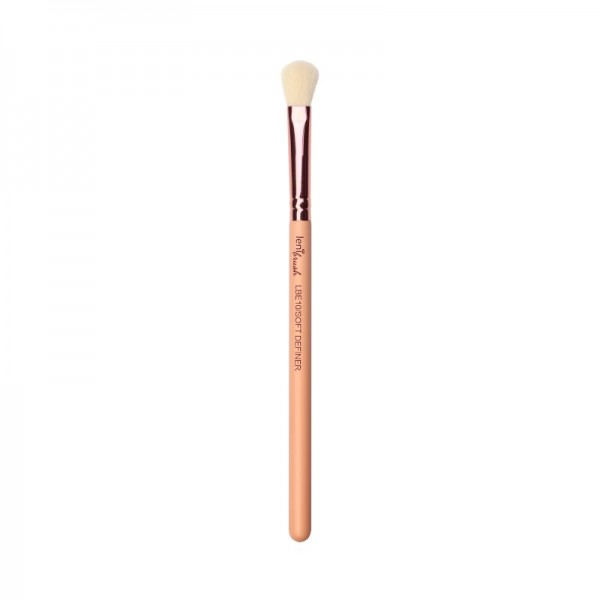 lenibrush - Soft Definer Brush - LBE10 - The Nude Edition