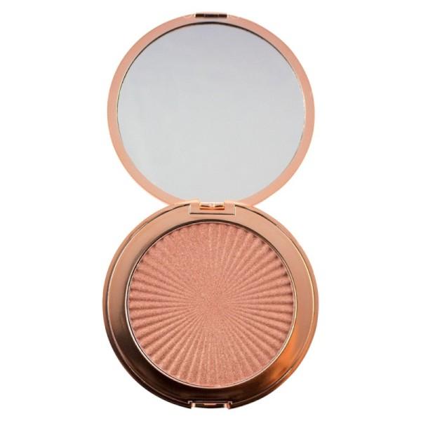 Makeup Revolution - Highlighter - Skin Kiss Peach Kiss