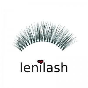 lenilash - False Eyelashes - Human Hair - 106