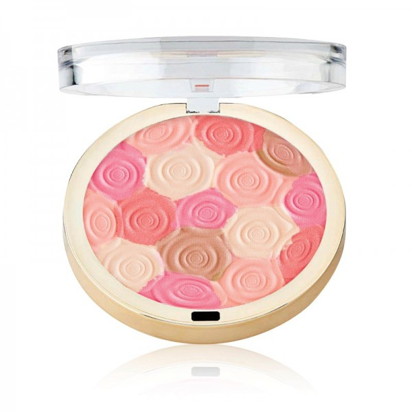 Milani - Puder - Illuminating Face Powder - Beautys Touch