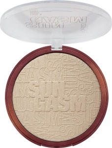 Catrice - illuminante - SUNGASM Face & Body Highlighter