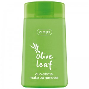 Ziaja - Olive Leaf Duo-Phase Makeup Remover