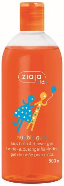 Ziaja - Duschgel - Kids Bath & Shower Gel - Bubble Gum