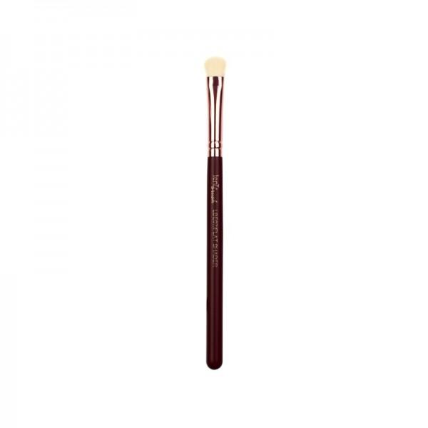lenibrush - Kosmetikpinsel - Flat Shader Brush - LBE07 - Midnight Plum Edition