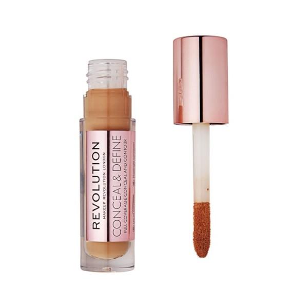 Makeup Revolution - Concealer - Conceal and Define Concealer - C13
